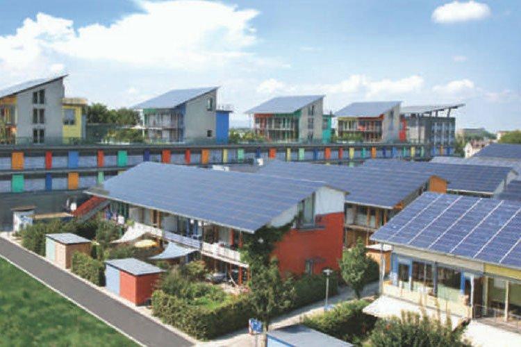 Sistema fotovoltaico para la electrificación rural en el Perú