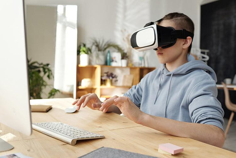 Internet de las cosas y su aplicación en la realidad virtual