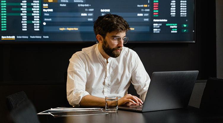 Los beneficios de blockchain para las empresas
