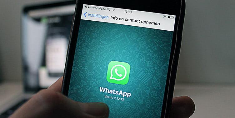 Nuevas funciones llegaran a Whatsapp en 2021