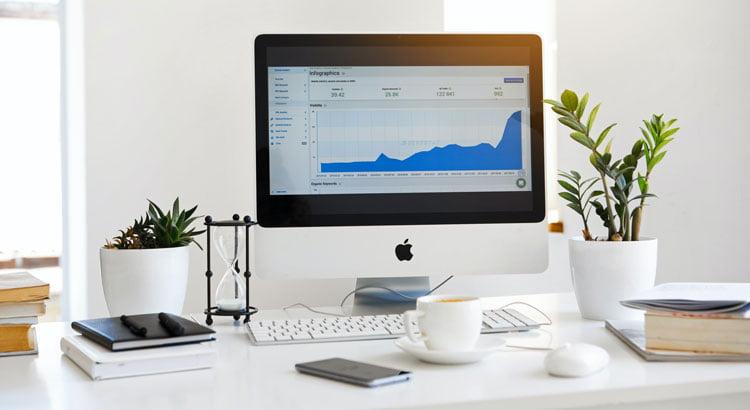 Herramienta analítica web y el posicionamiento SEO