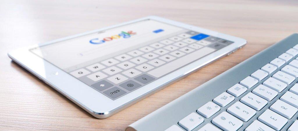 Google trends y las tendencias de SEO