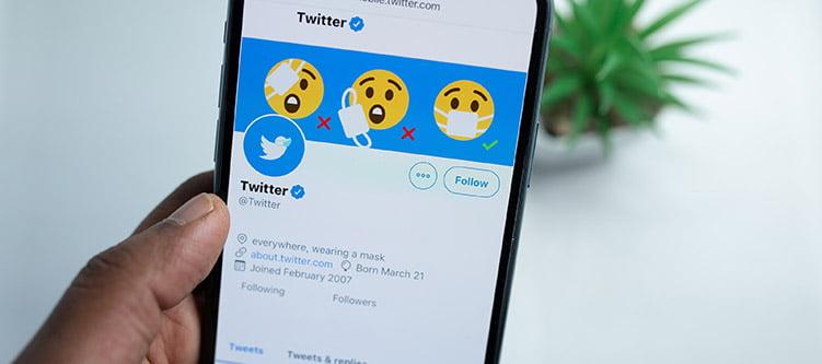 Como verificar tu cuenta de Twitter de manera sencilla