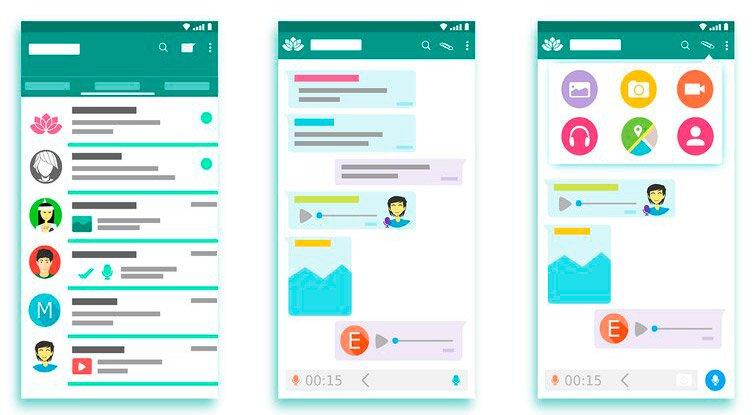 Como acelerar los audios de WhatsApp de manera sencilla