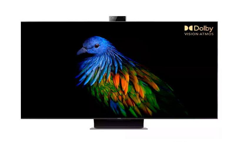 Xiaomi Mi TV 6 la nueva apuesta en televisores de Xiaomi