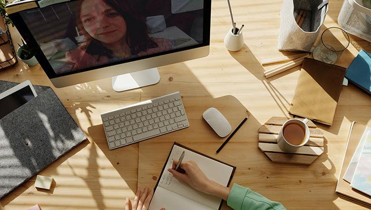 PC de escritorios usos