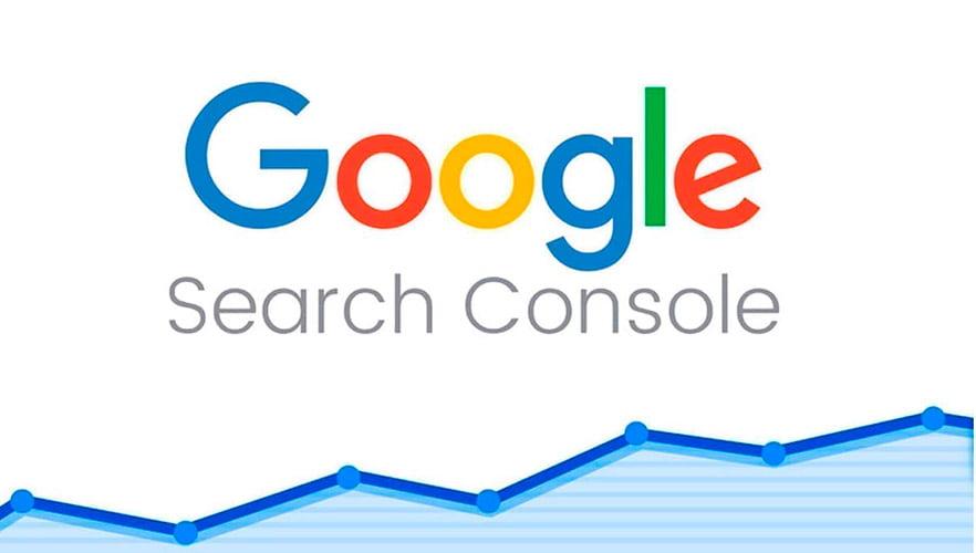 Consola de búsqueda de Google y sus usos